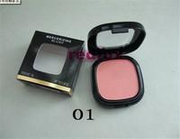 On sell new arrive big brand makeup blush MERCERIZING blush 60 pcs Free shipping From Redfox