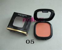 NEW Arrived 12Pcs/lot profession brand chan makeup MERCERIZING BLUSH ,makeup blush palette+Free Singapore Post From Redfox