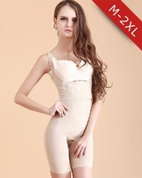 2014 Woman Shapewear New Non-Trace Postpartum Belly In The Garment Conjoined Beautifying Build Dress Thin Body Of Corsets
