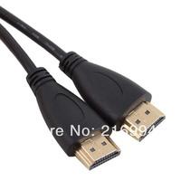6Ft 1.8m HDMI V1.4 AV Cable High Speed 3D Full HD 1080P