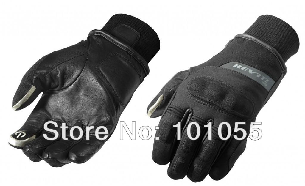 Rev'it Revit Carver h2o h20 wasserdicht Winter motorrad bike straße hart knöchel handschuhe neue original m, l, xl, xxl kostenloser versand