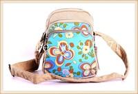 Wholesale Original Designer Handbags Handcrafted Cotton Beige Messenger Sling Bag Shoulder Bags Womens Ethnic Style Wholesale