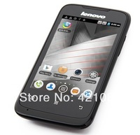Original Lenovo A269 * A269i P780 moblie 3.5 Inch MTK6572 android 2.3 3G WiFi Smart phone free shipping