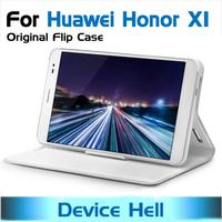 huawei mediapad x1 case original flip case for huawei honor x1 case original leather case free shipping !