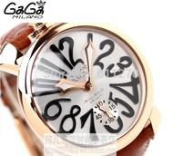 New arrival the trend of the gaga vintage table waterproof watch manual mechanical watch gaga watch gaga milano