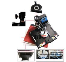 110V 220V  38x30cm t shirt heat transfer sublimation heat press for wholesale