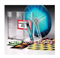 2014 The Clarity Box by David Regal - Trick, Free shipping Whosale,close up/stage/street/magic tricks,fast delivery