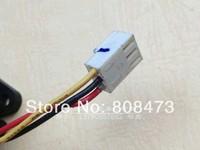 8025 8CM D08T-12PU 12V 0.22A 2 3 wire rack servers