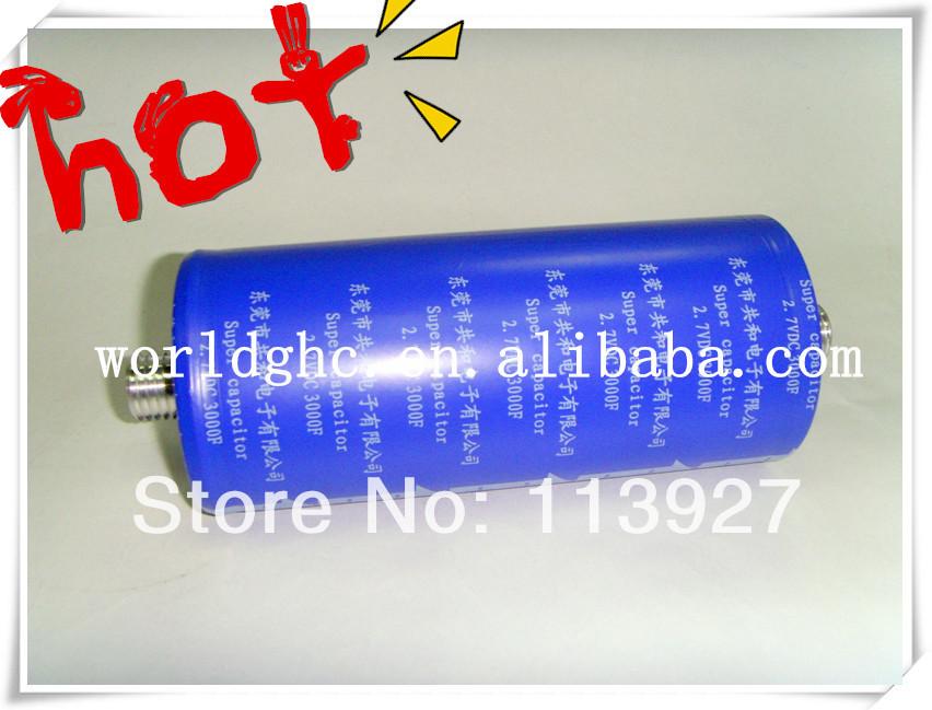 Long life capacitor up to 50,000 cycles super capacitor(China (Mainland))