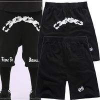 wholesale price shorts basketball black chain shorts running boardshorts brand beach walking  hot selling
