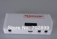 15000mAh 12V multi-function car battery charger jump starter/battery bank jump/12v jump start/power bank/portable car starter