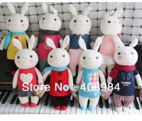 tiramisu rabbit  METOO microphone Rabbit doll plush toy