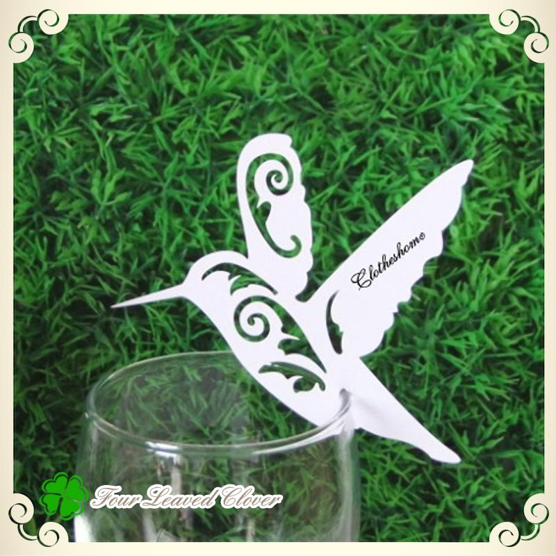 Pretty Decorative Paper Pretty Bird Paper Table