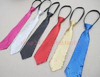 On sale Paillette tie magic child general tie general tie