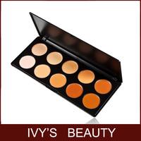 New Professional 10 Colors Concealer Camouflage Makeup Palette Salon Party