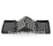 wholesale bluetooth folding keyboard