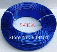 1mm/1.5mm/2mm Aluminum wire Aluminum jewelry wire Aluminum craft wire wholesale 500g/lot free shipping(MS1151-9)