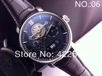 2014 latest Brand watch with data/week display men luxury watches With LOGO VA