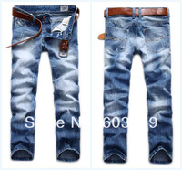 2014 Hot DSL Free Shipping,Men's Jeans brand jeans men,hot sale,famaous brand jeans,men denim jeans