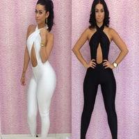 2014 new summer women clothing sexy bandage dress club dresses C-1050