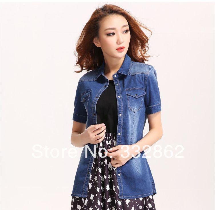 Женские блузки и Рубашки  21003 блузки и рубашки