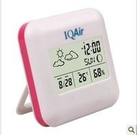 Thermometer weather station hygrodeik humidity meter electronic temperature and humidity meter thermometer temperature and