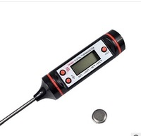Stainless steel ssat thermometer electronic thermometer food thermometer