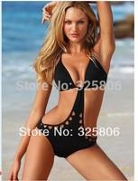Women Bikini 2014 push up Swimwear Victoria Brand Free Shipping Sexy Good Quality S/M/L Swimsuit gift !
