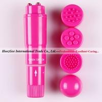 Wholesale 10Pcs/Lot Multicolor Mini AV Vibration Clit Massager Bullet Vibrator Sex Toys Adult Products XQ-804