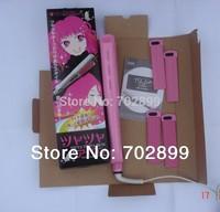 styling tools/mulit-function hair straightener/corrugation/hair curler/curling/straightener hair/straightening corrugated iron