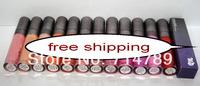 Free shipping NEW MAKEUP ROUGE Levres lip gloss lipgloss 8g(6pcs/lot) 12 COLORS CHOOSE