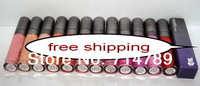 Free shipping NEW MAKEUP ROUGE Levres lip gloss lipgloss 8g(100pcs/lot) 12 COLORS CHOOSE