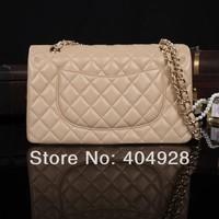 1112 chain sheep skin handbag  2014 new fashion   wholesale and retail brand  women  design handbag   genuine  leather bags