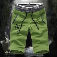 Bestselling 2014 Summer NEW  HOT Men's Casual Shorts Boardshorts Straight Cotton Shorts Beach Shorts Large Size 3XL