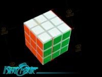 Flash Cube Restore-king Magic tricks/magie/magia