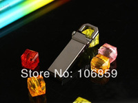 Free Laser/Engrave Peculiar design Metal Button Key USB Flash memory thumb drive usb 2gb 4gb 8gb 16gb DHL UPS EMS  Free Shipping