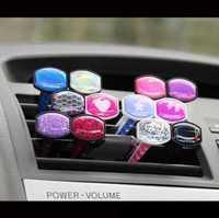 Min Order $15(mixed order) car vent perfume tuyeres clip perfume car perfume1218a