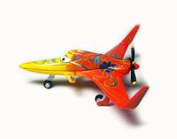 Pixar Planes No.6 Ishani Metal 1:55 Planes Loose Toy -P3