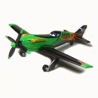 Wholesale Pixar Planes No.13 Ripslinger Metal 1:55 Planes Loose Toy -P4