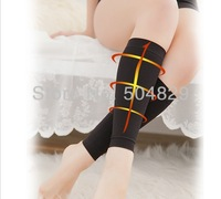 Leg Calves Shaper Burn Fat Sockings Compression Stovepipe Warmer