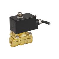 KLQD 2 Way Brass Ex-proof solenoid water valve ,AC or DC