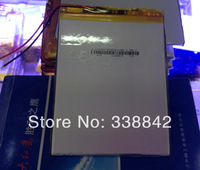 Free shipping: 1 PCS ultra-thin tablet 3976103 3800 mah battery