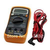 BM500A 1000V 1999M Digital Insulation Resistance Tester Meter Megohmmeter Megger
