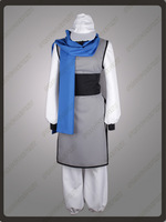 Hunter x Hunter Ging Freecss Cosplay Costumes