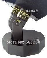 wholesale 6 pcs Astrostar Rainbow Projector light Astro Star Laser Projector Cosmos Light  astrology fans