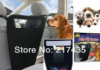 As seen on tv  AUTO PET Barrier, Pet traveling in Car Barrier,Tv products pets items ,folding pet block,high pet safe film