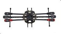 F07807 Tarot 680PRO Six-axis 6-Axis Folding Hexacopter Aircraft Frame Kit TL68P00