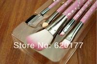 makeup tools / 5 senior professional beauty makeup brushes Set