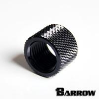 Barrow l black lsquo . internal thread end-to-end tube tbzt-a13