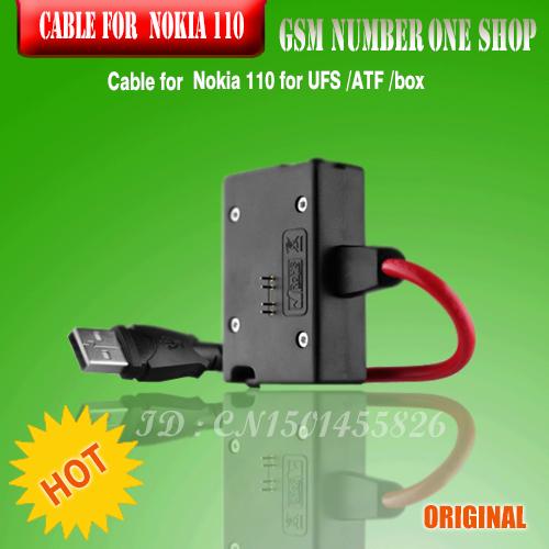 Кабель для Nokia 110 для UFS